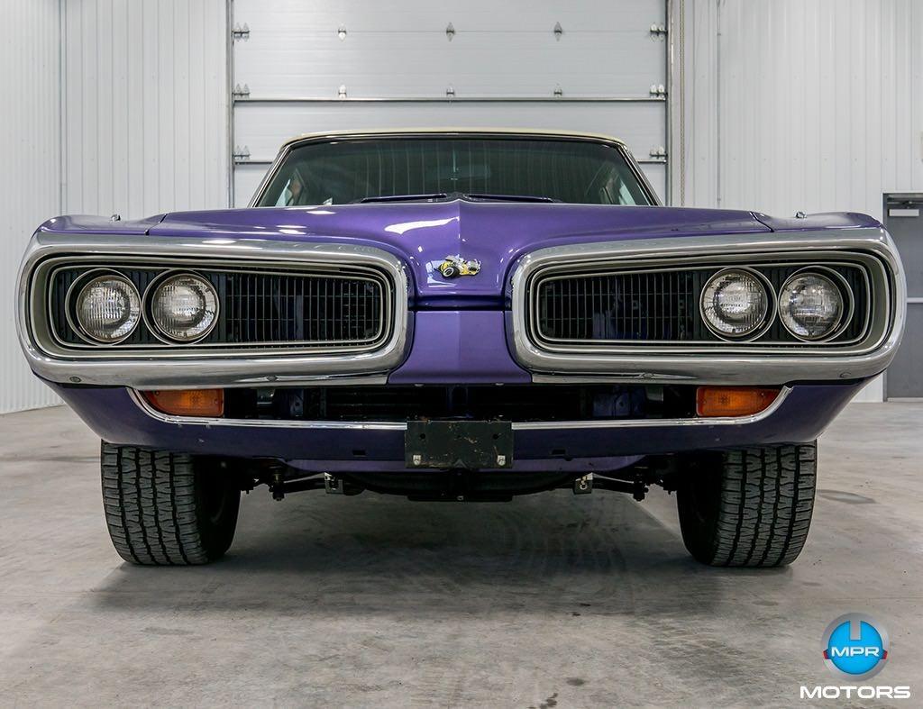 1970 Dodge Coronet Convertible Mprmotors Com